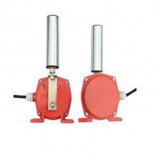 杭荣皮带式给煤机皮带跑偏装置\FPK-12-30