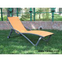 馨宁居办公室午休椅,户外沙滩椅,桑拿健身特斯林躺椅,室内泳池家具