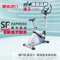 【原装进口】美国ION健身车IB1000家用超静音单车自行车苏州健身车免费送货安装