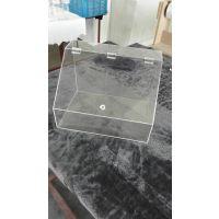 亚克力展示架盒子透明有机玻璃盒