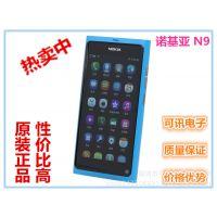 nokia诺基亚N9 智能触屏手机  学生老人手机