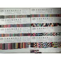 全棉色织条纹1x1罗纹21支32支全棉针织条纹1X1罗纹罗纹布针织面料