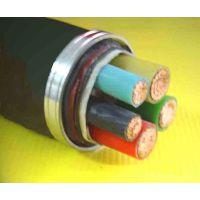金环宇国标电线电缆,VV22 4*25 1*16 VV22系列铠装电力电缆