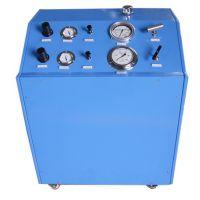 氮气增压泵氮气增压系统