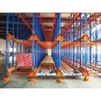 珠海金利源自动库货架-珠海市穿梭车货架-斗门穿梭式货架