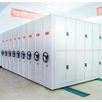 潍坊移动密集柜厂家济南德嘉生产定做办公密集架、档案架、凭证架免费设计