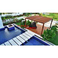 成都专业的私家庭院设计公司,四川卓景园林