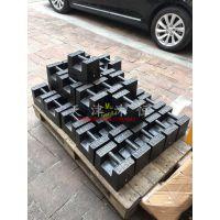 香河25公斤电梯配重砝码制造厂家