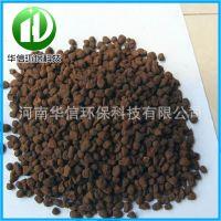 优质国标锰砂滤料价格 锰砂滤料密度是多少