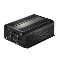 高清SDI4G无线车载硬盘录像机 高清车载视频传输 高清无线监控