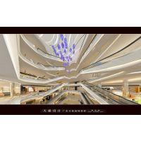 大型黔西南商场装修设计还是交给实战经验丰富的天霸设计