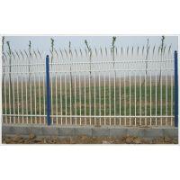 广东防攀爬学校/小区/厂区/锌钢栅栏生产厂家【互胜锌钢栅栏价格】
