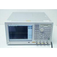 长期回收E5071A网络分析仪