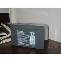 济南6V蓄电池销售代理商松下蓄电池6V200AH观光车专用