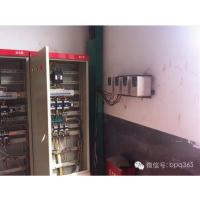 奥圣变频器在化工颜料厂下料机的应用