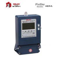 德力西电气 DSSD607-1.5(6)A三相三线电子式多功能电能表 简易型