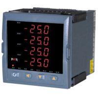重庆虹润厂家NHR-5740系列四回路测量显示控制仪