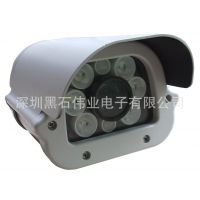 铁甲黑石监控设备 网络高清白光摄像机,监控系统,小区监控安装