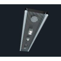 TIS集成带 传统格栅灯替代者 顶部智能系统 节能照明系统 商务楼LED照明