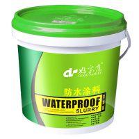 好家庭透明防水胶外墙防水涂料卫生间屋顶浴室防水补漏材料堵漏王