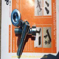 A2-DIN931不锈钢半牙外六角螺栓_东螺五金