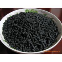 吉林煤质柱状活性炭生产厂家 规格齐全 用途广泛