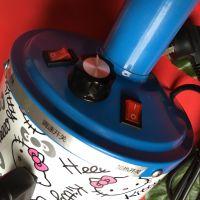 上海外贸宠物吹水机 双航多重减噪音吹水机 猫狗专用