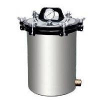 思普特 不锈钢手提式压力蒸汽灭菌器/手提式高压灭菌器 型号:LM61-XFS-280A