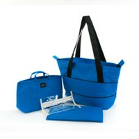 ingenuity-MISO摩登妈咪包大容量透气帆布包耐磨单肩包时尚多功能 妈咪包供应商