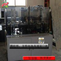 广东YC自动化设备厂生产 锂CR2016系列纽扣式电池自动化生产线及全套设备
