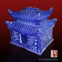 骨灰盒直销 陶瓷骨灰盒定制厂家
