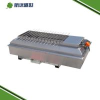用烤炉烤生蚝机|无烟烧烤炉|北京烤鱿鱼机|烤生蚝机价格