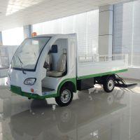 朗迈电动车专卖,载重2吨TBH-32电动搬运车,纯电动四轮货车,四轮电瓶运输车