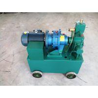 试压泵厂家直销各种型号电动试压泵|大型管道试压机|井下工具试压泵