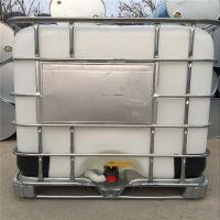 商丘1000升IBC集装桶|200公斤双氧水桶|危险品包装|24小时发货