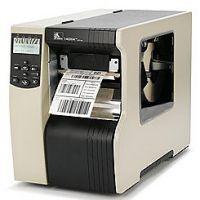 山东zebra斑马专业条码打印机供应商家济南德领zt210/zt410/105sl条码机标签打印厂