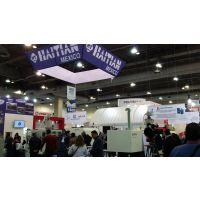 2019年墨西哥国际塑料橡胶工业展览会