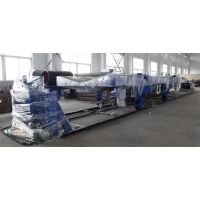 塑料克拉管生产线,克拉管生产线,浩赛特塑机(在线咨询)