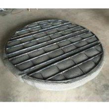 高温烟气回收再利用除水蒸气过滤网_不锈钢丝网除雾器_安平上善定做