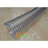 食品级透明软管 食品级塑料软管 食品级透明钢丝软管 深圳诺锐 WH00231软管 品质保证