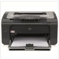 惠普HP LaserJet Pro P1106 黑白激光打印机 家用办公 替代P1007