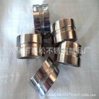 现货供应【环保认证产品】不锈钢316拷贝林57*4哈夫接头