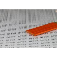 供应耐高温扁电缆_耐高温排线_YGB硅橡胶排线_SPCFLAT-SR-G硅橡胶排线