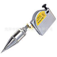 正品香港波斯工具 磁性线锤 3m/6m磁性吊线坠 画线测量工具 现货