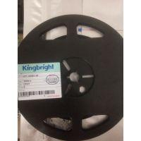 KPTD-1608SYCK kingbright 发光二极管 今台 现货库存 原装 LED