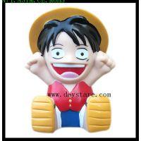 深圳 汽车摇头娃娃|车载娃娃|弹簧摇头公仔娃娃|汽车装饰品 OEM专业生产厂家