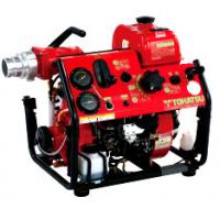 JBQ5/9.5-V20ES日本东发牌TOHATSU消防泵