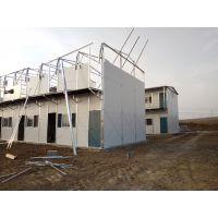 黄骅彩钢板活动房产品-图片-价格-18654356200