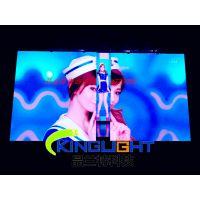 高端演出舞台设备轨道移动LED显示屏13434775000