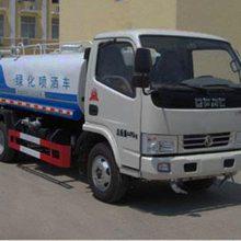 鹤壁市园林绿化喷药车价格/园林绿化喷洒车图片/优质10吨洒水车价格